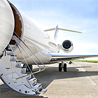 Family Office Private Jet